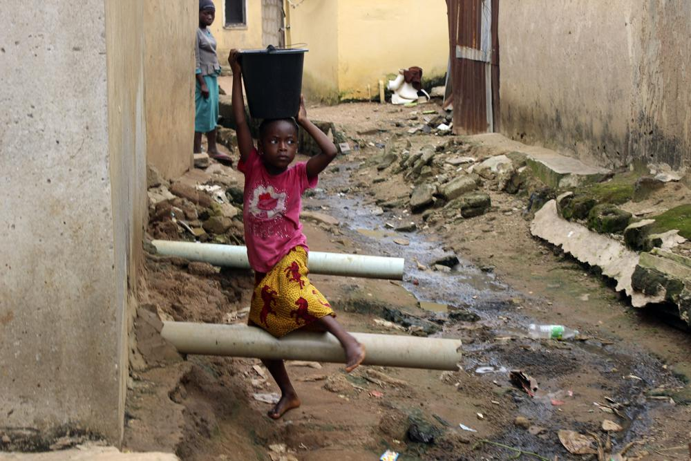 Cólera en África: Mueren 550 personas desde enero en el este y sur del continente, según la ONU. 100038