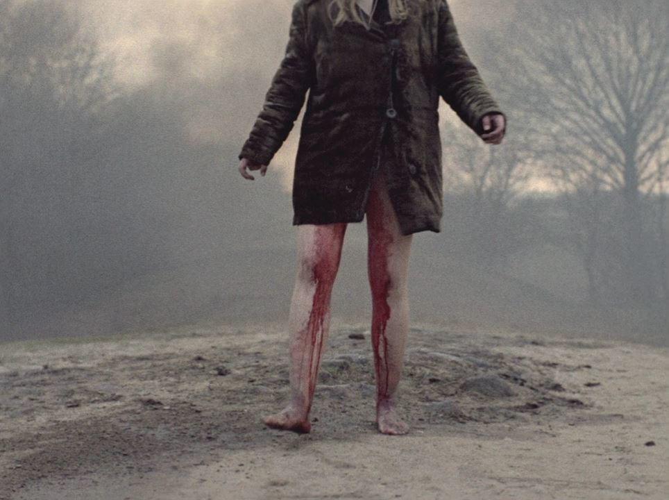 """""""Ven y mira"""" film de Elem Klimov. Atrocidades nazis en Bielorrusia. [HistoriaC] 1366_211"""