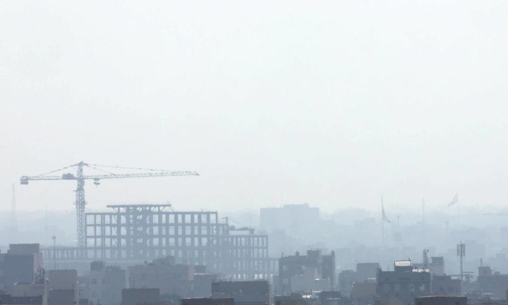 Polución capitalista: Ciudades contaminadas.  15138610