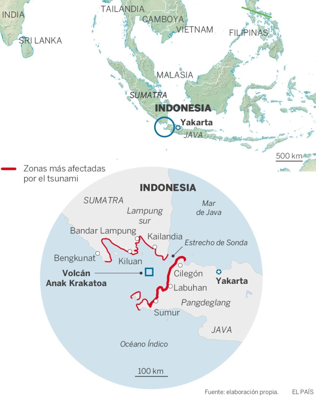 Indonesia es la segunda economía más dinámica del mundo 15455210