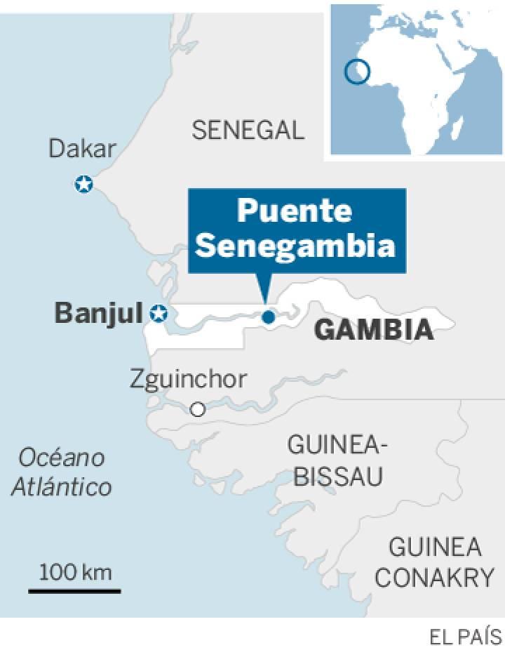 Senegal. Saint Louis, decenas de miles de menores... 15481510