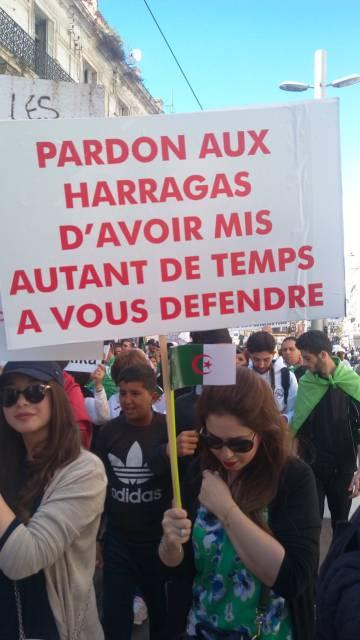Argelia: El lento declive del gas. Luchas y contradicciones de clases. - Página 2 15526510