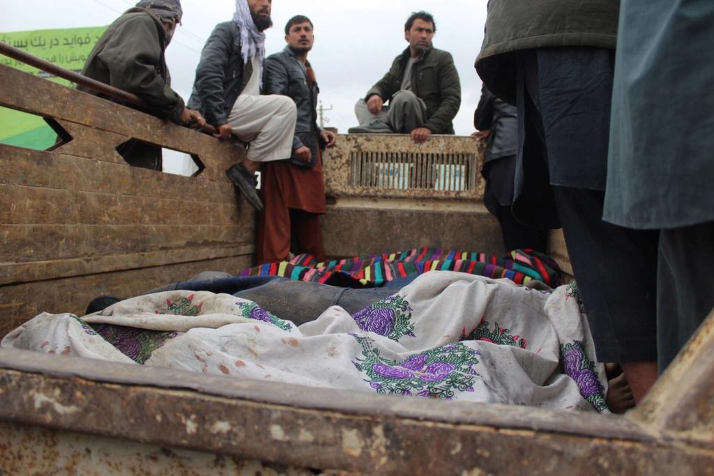 Afganistán: elecciones. Luchas políticas y militares. - Página 9 15535010