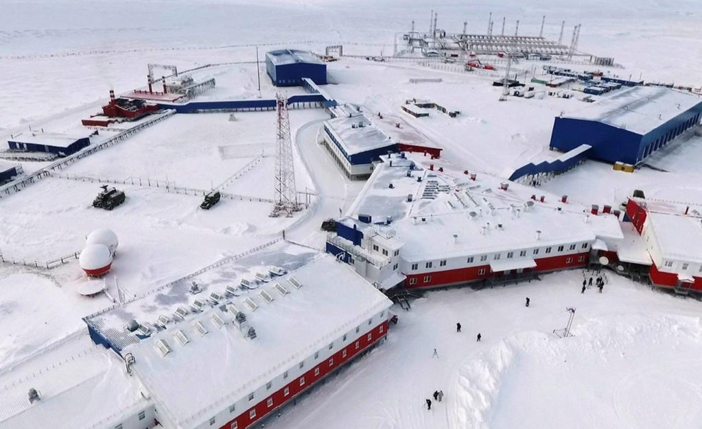 Ártico: La batalla por los recursos (petróleo, paso del noreste...). Noruega, Rusia, EEUU, Canadá, Dinamarca. - Página 2 15551610