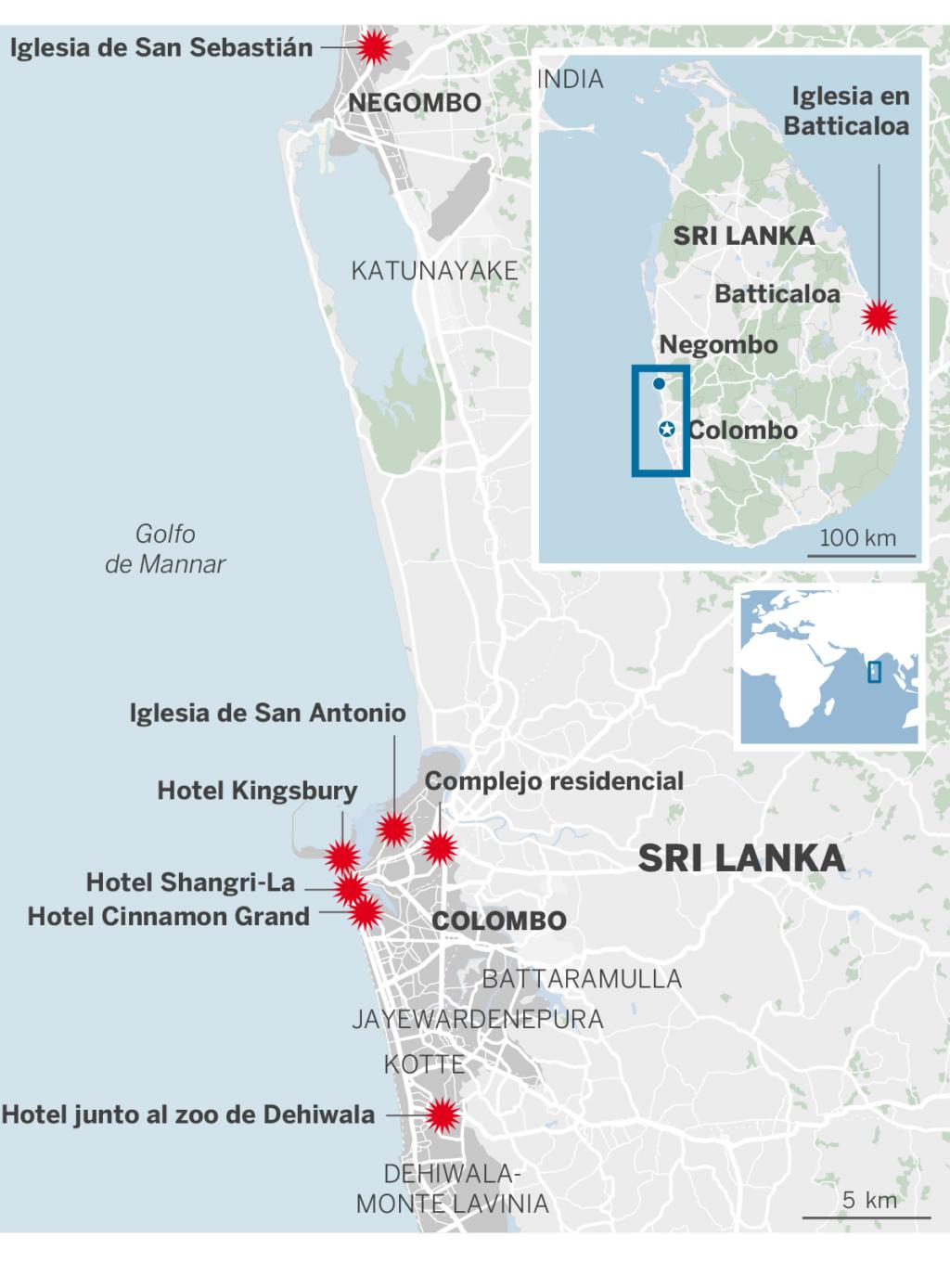 Sri Lanka: Hambre y desnutrición en niñas y niños. 15558210