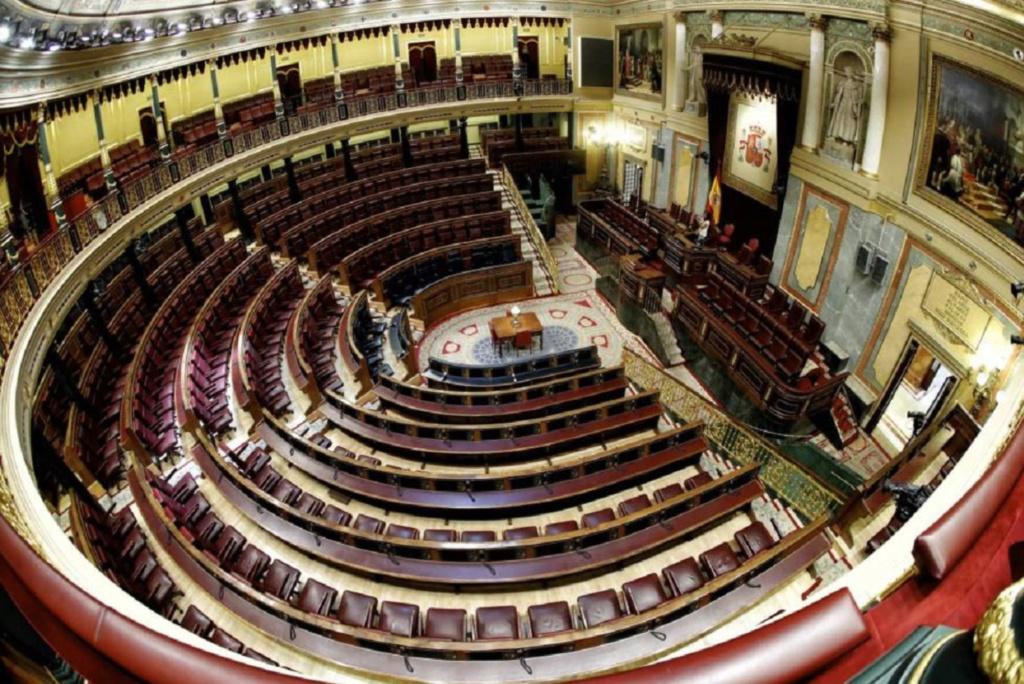 Votaciones y otros asuntos electorales en España. 15565511