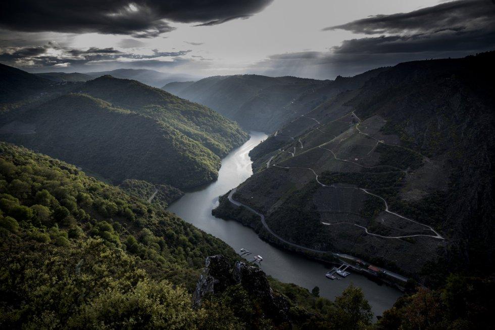 Galiza, demografía: Despoblamiento rural, más de 200.000 casas deshabitadas. - Página 4 15575012