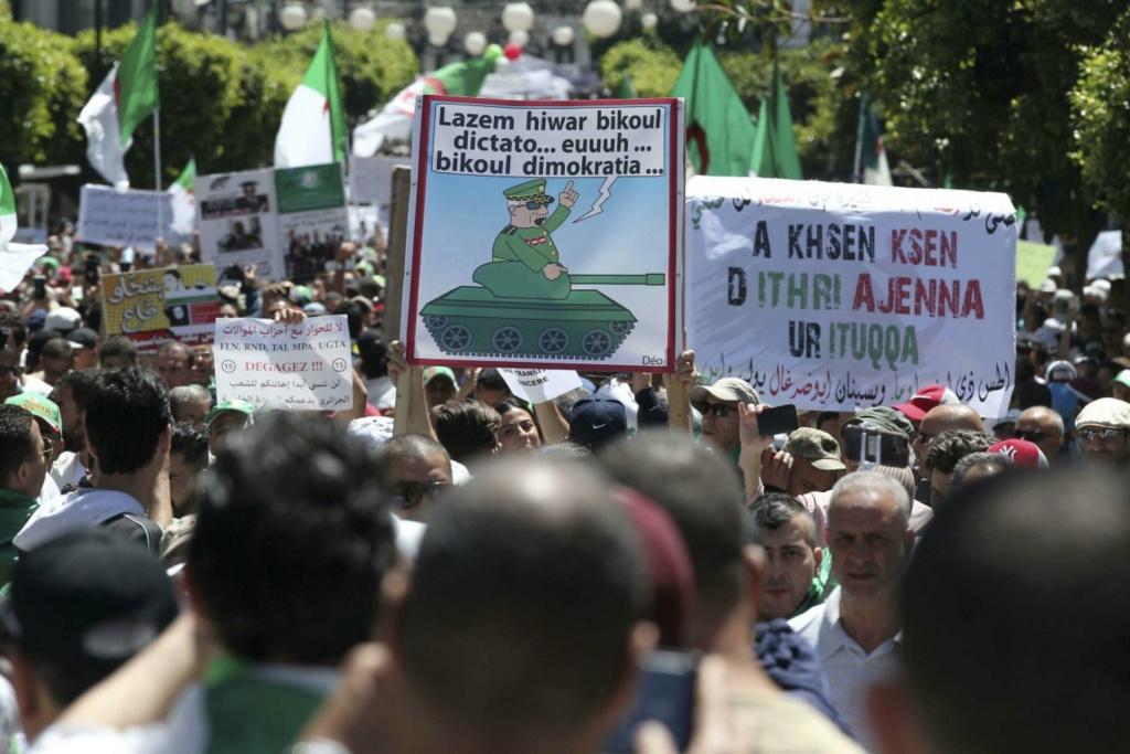 Argelia: El lento declive del gas. Luchas y contradicciones de clases. - Página 3 15591210