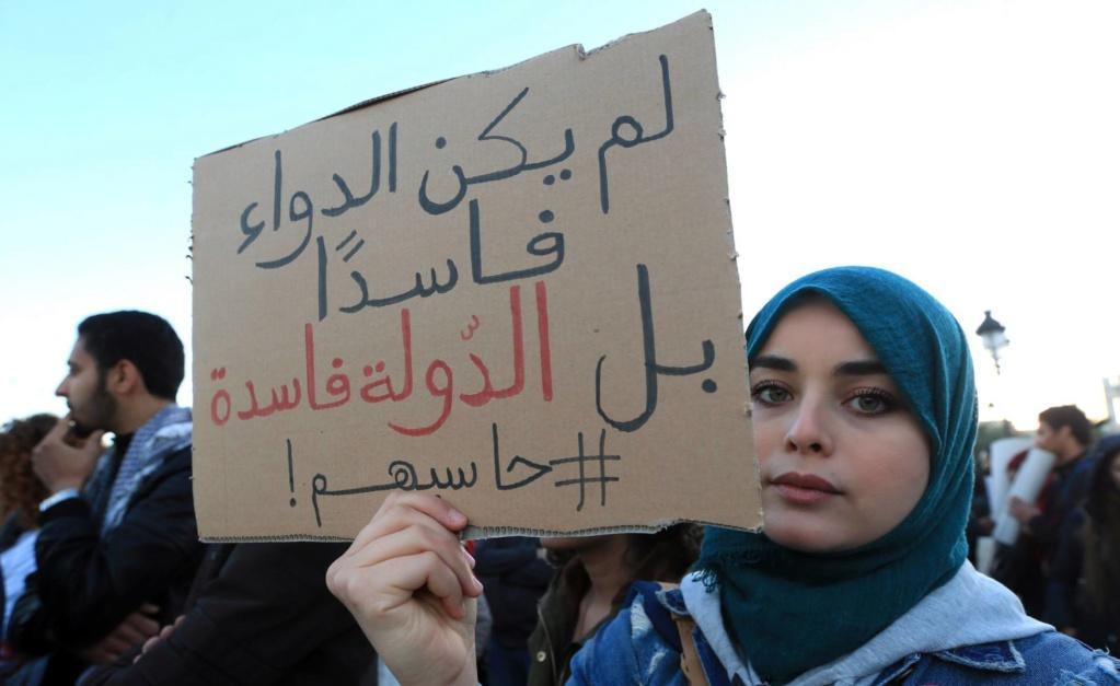 Túnez. Democracia e islamismo a golpe de talonario - Página 4 15626910