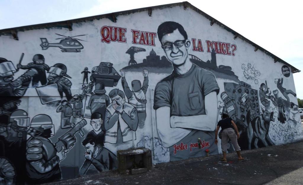 Francia. Capitalismo, luchas y movimientos.   - Página 13 15648110