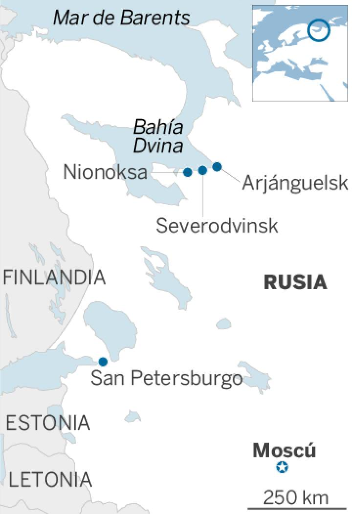 Rusia - Rusia: Rearme y exportaciones de armas.  - Página 2 15652610