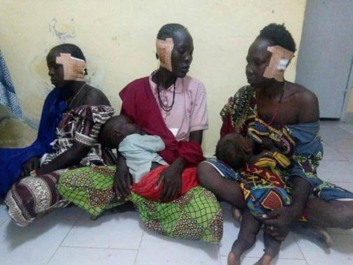 Nigeria: En los orígenes de la secta Boko Haram. - Página 8 15653610