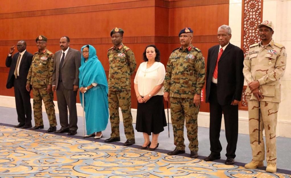 Sudán, Sudán del Sur. Militarismo, guerras, petróleo. - Página 6 15664110