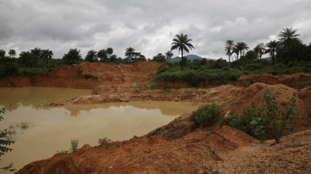 Sierra Leona: Centenares de personas muertas en epidemia de cólera desde enero 15688112