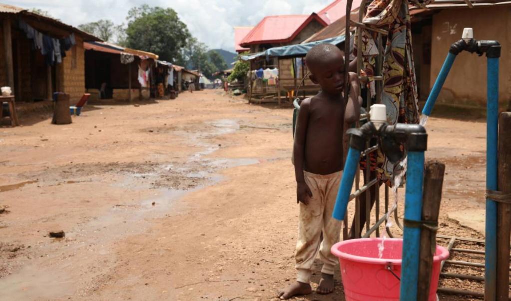 Sierra Leona: Centenares de personas muertas en epidemia de cólera desde enero 15688114