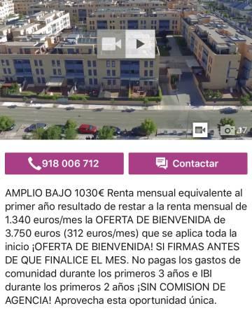 Realidades de la vivienda en el capitalismo español. Luchas contra los desahucios de viviendas. Inversiones y mercado inmobiliario - Página 25 15690010