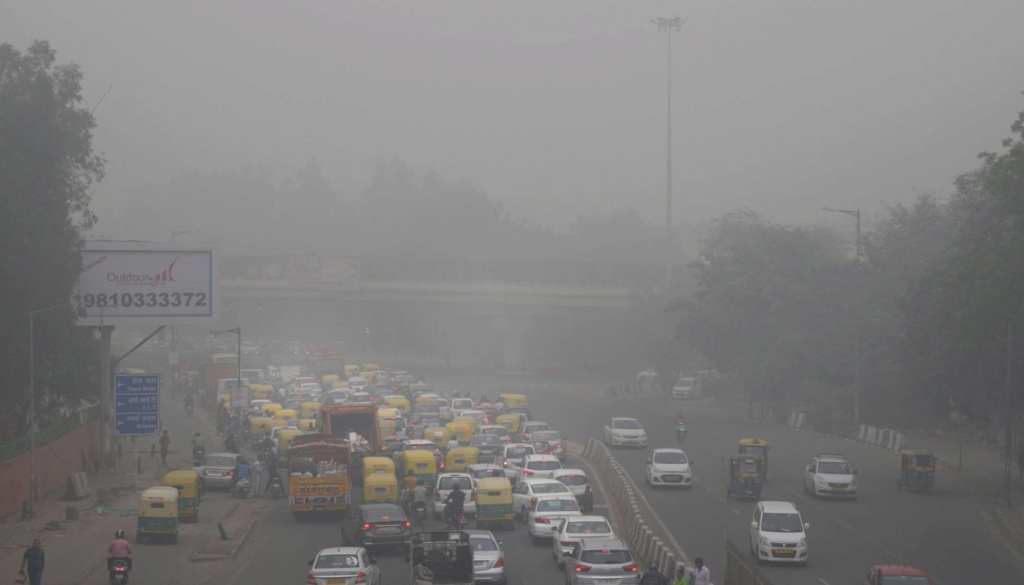 Polución capitalista: Ciudades contaminadas.  - Página 2 15728610