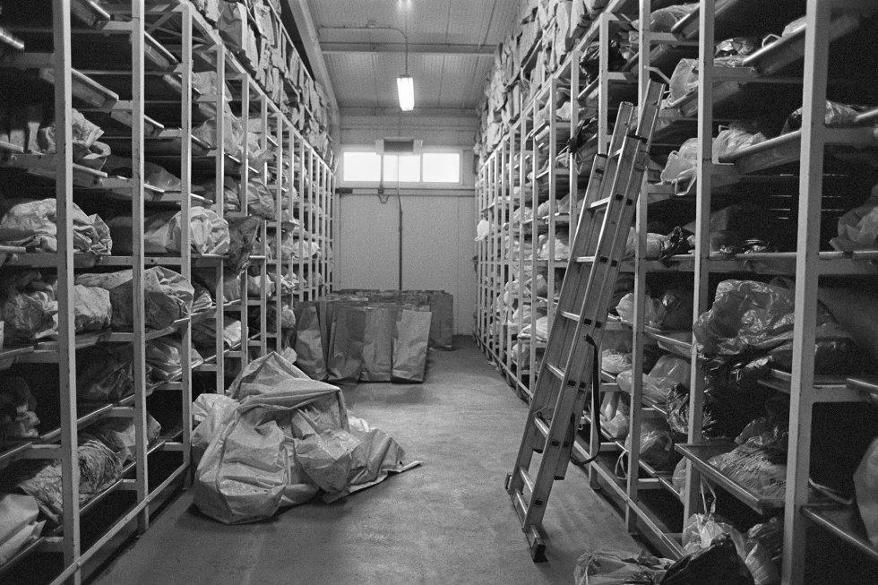 yugoslavia - Yugoslavia: Las mujeres sobrevivientes al genocidio en Srebrenica (Bosnia). [HistoriaC] 15935310