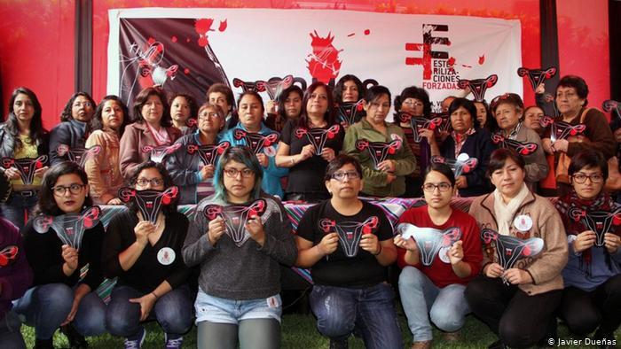 Perú: 69.000 personas muertas en el conflicto armado de 1980 a 2000. [HistoriaC] 18815711