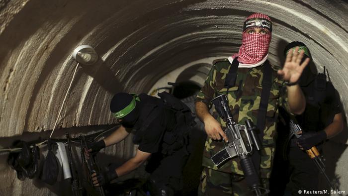 Palestina: Violencia ejercida por Israel en la ocupación. Respuestas y acciones militares palestinas. - Página 24 19195210