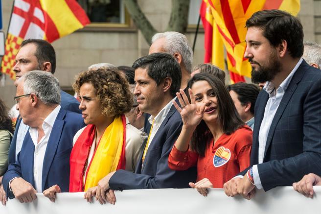 """Conflicto """"nacionalista"""" Catalunya, España. [2] - Página 22 20181010"""