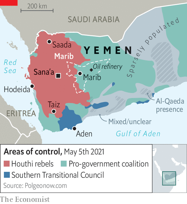 Yemen, EEUU, Arabia Saudí, Irán... - Página 17 20210510