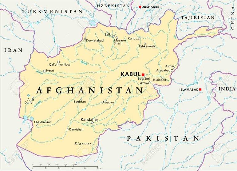 Afganistán: elecciones. Luchas políticas y militares. - Página 20 20210810