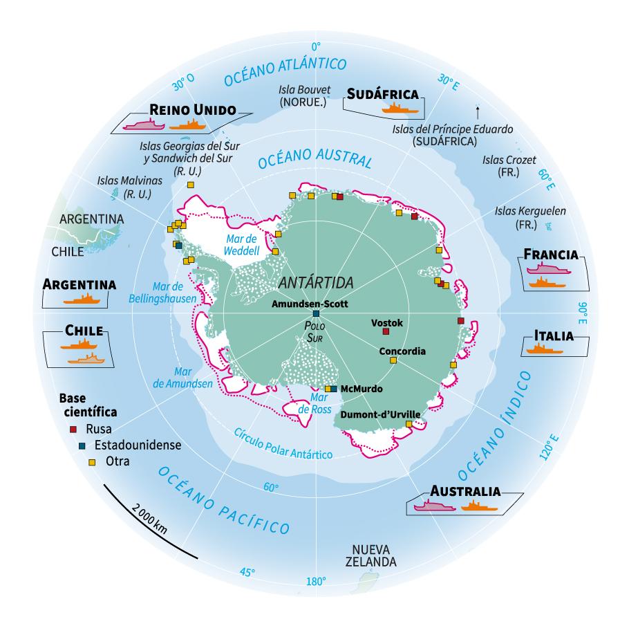 Ártico: La batalla por los recursos (petróleo, paso del noreste...). Noruega, Rusia, EEUU, Canadá, Dinamarca. - Página 2 294-an10