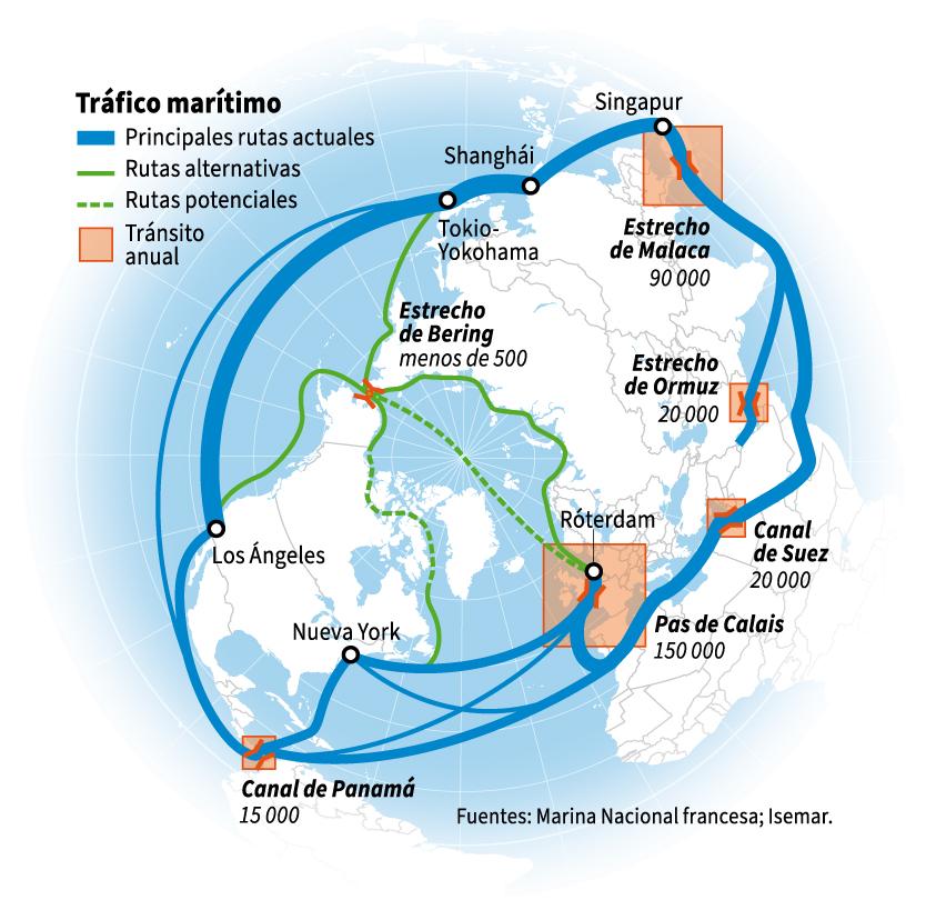 Ártico: La batalla por los recursos (petróleo, paso del noreste...). Noruega, Rusia, EEUU, Canadá, Dinamarca. - Página 2 294-ru10