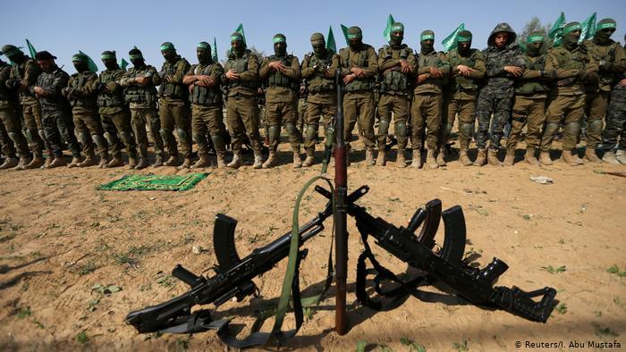 Palestina: Violencia ejercida por Israel en la ocupación. Respuestas y acciones militares palestinas. - Página 24 51207310