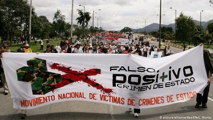 Colombia: represiones, terror, violaciones y esclavismo $. Propiedad agraria, Estado, FARC, ELN. Luchas de clases - Página 12 51678210