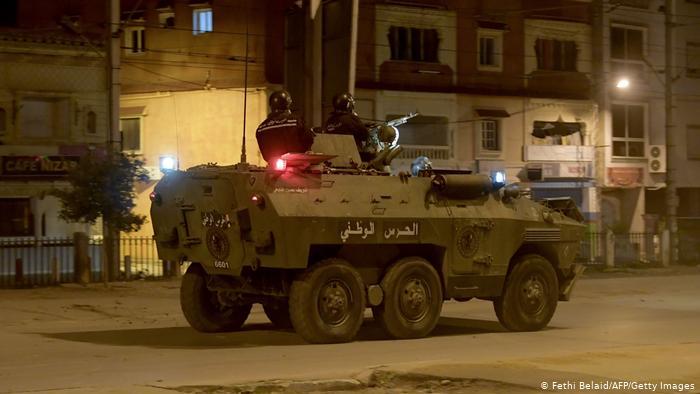Túnez. Democracia e islamismo a golpe de talonario - Página 5 56262310