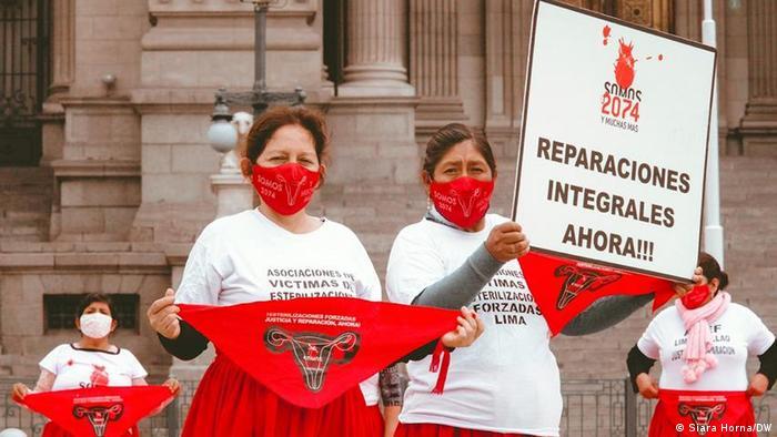 Perú: 69.000 personas muertas en el conflicto armado de 1980 a 2000. [HistoriaC] 56530611