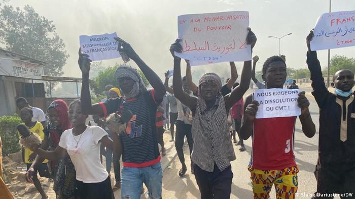 Chad adjudica a SP Mining 130.000 kilómetros cuadrados en concesiones mineras 57352210