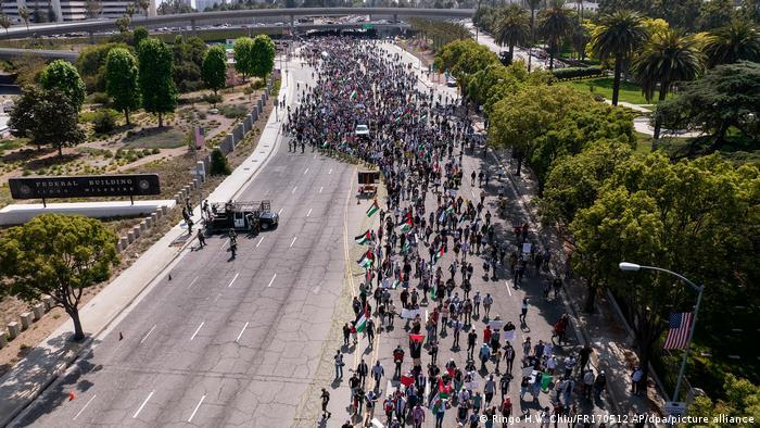 Palestina: Violencia ejercida por Israel en la ocupación. Respuestas y acciones militares palestinas. - Página 24 57544810