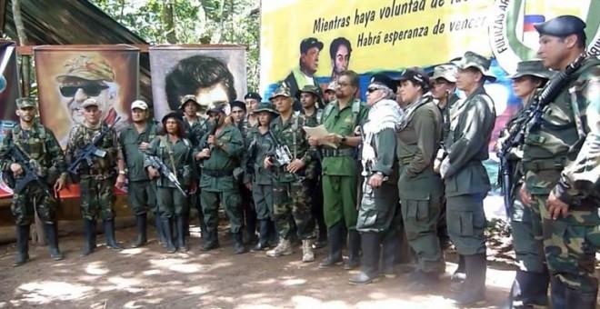 Colombia: represiones, terror, violaciones y esclavismo $. Propiedad agraria, Estado, FARC, ELN. Luchas de clases - Página 9 5d694110