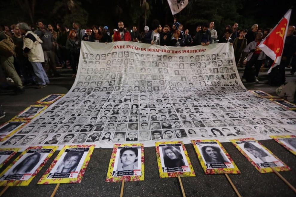 Brasil, civilización, impunidad, torturas... [HistoriaC] 60d5c710