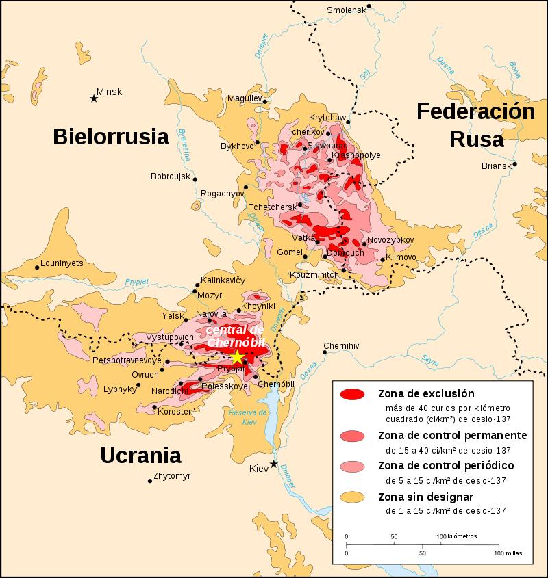 Chernóbil, radiactividad nuclear décadas después [infografía animada]. - Página 2 800px-10
