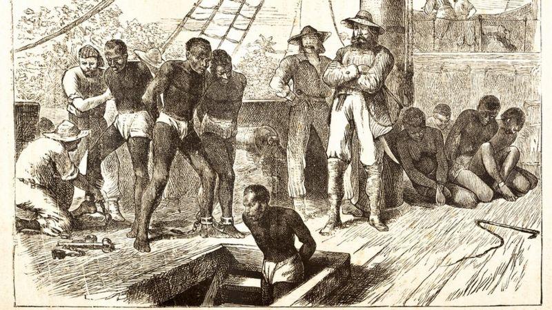 Negocio del esclavismo  a lo largo  de la historia  - Página 3 _1185711