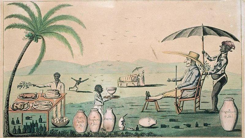 Negocio del esclavismo  a lo largo  de la historia  - Página 3 _1189211