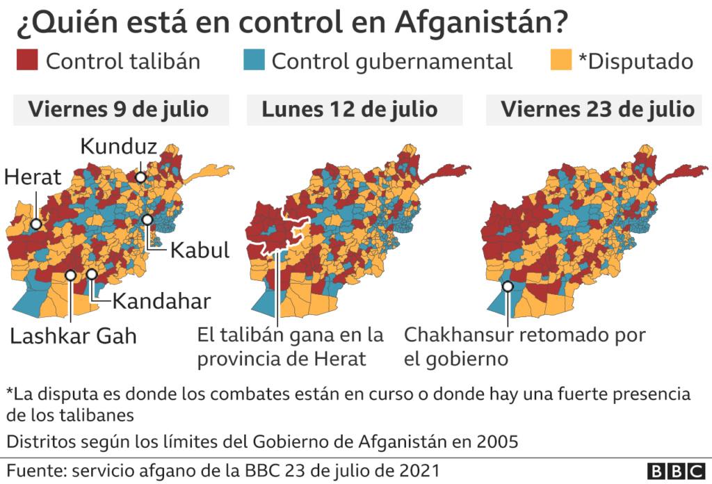 Afganistán: elecciones. Luchas políticas y militares. - Página 15 _1196010