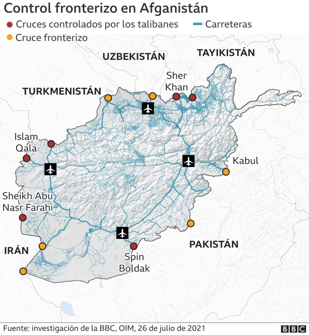 Afganistán: elecciones. Luchas políticas y militares. - Página 15 _1196012