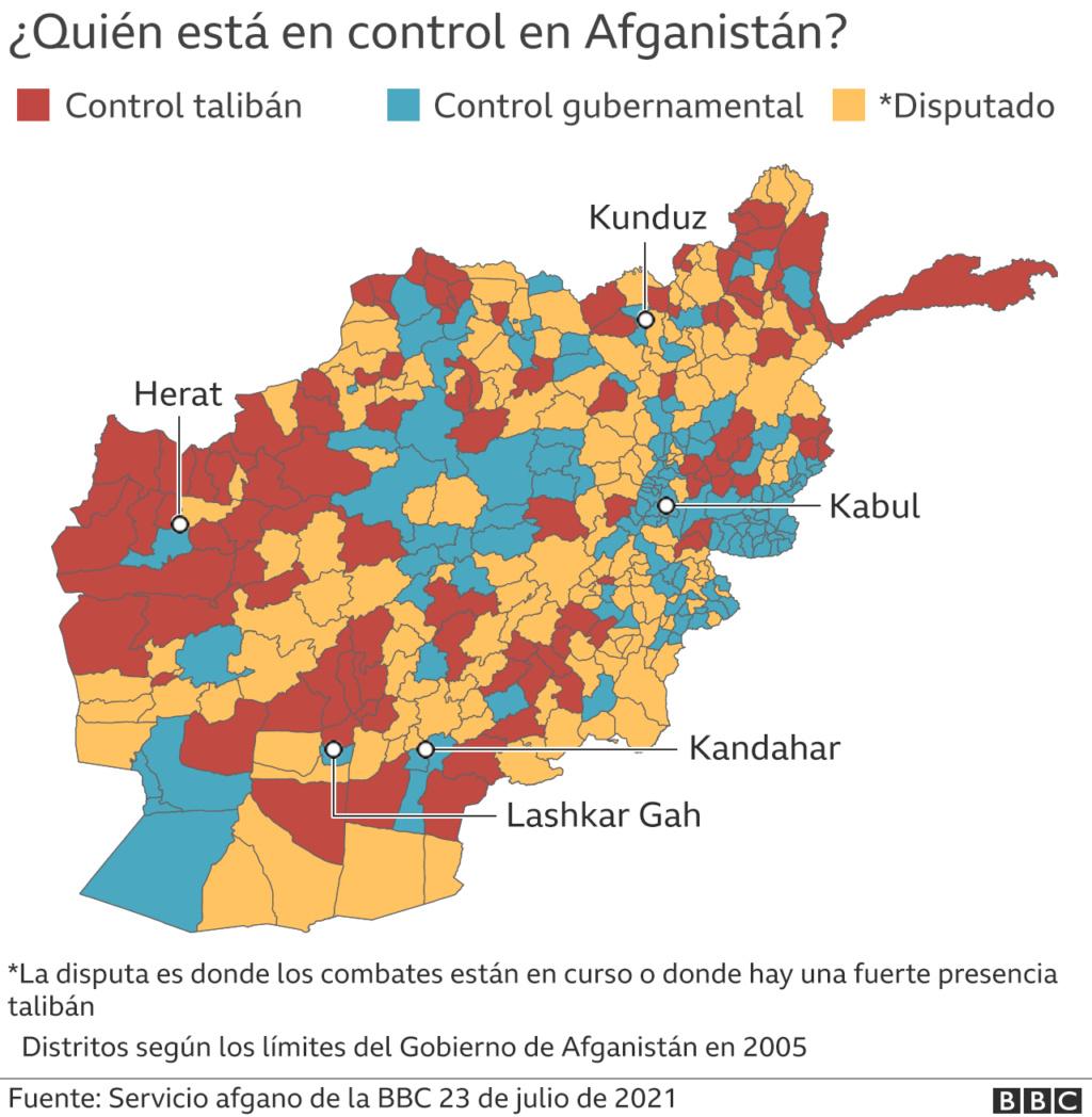 Afganistán: elecciones. Luchas políticas y militares. - Página 15 _1196510