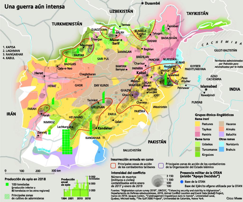 Afganistán: elecciones. Luchas políticas y militares. - Página 9 Afgani10