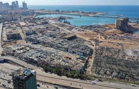 Líbano, conflictos... - Página 5 Beirut10