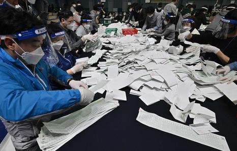"""""""Los días de la fiebre. Corea del Sur, el país que desafió al virus"""". [Pandemia Covid-19 originada por el coronavirus SARS-CoV-2] Corea10"""