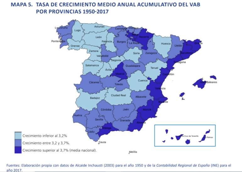 Demografía. España: fecundidad, nupcialidad, natalidad, esperanza media de vida.  - Página 3 Crecim10
