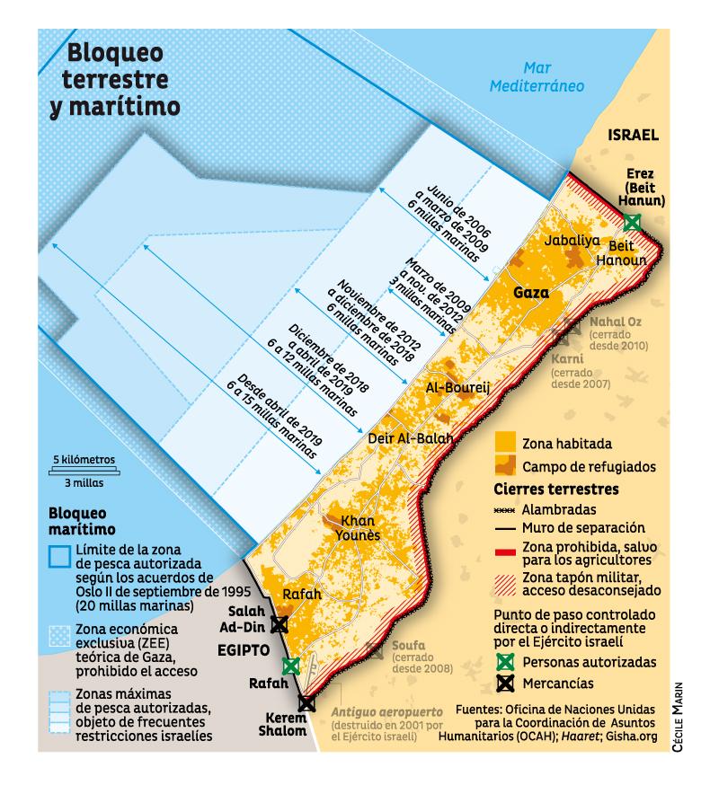Palestina: Violencia ejercida por Israel en la ocupación. Respuestas y acciones militares palestinas. - Página 21 Gaza-c10