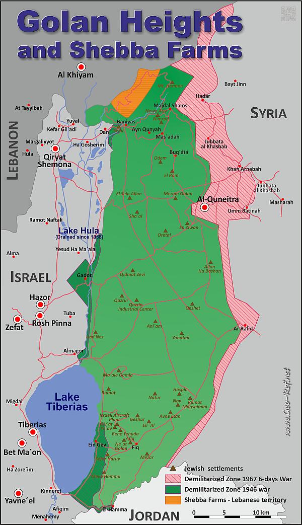 Siria. Imperialismos y  fuerzas capitalistas actuantes. Raíces de la situación. [2] - Página 16 Golan-10