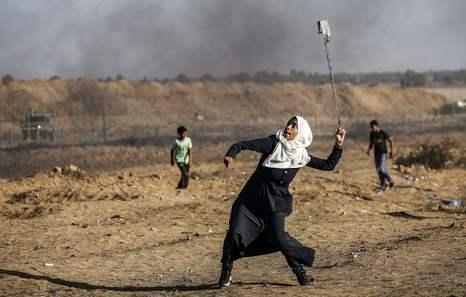 Palestina: Violencia ejercida por Israel en la ocupación. Respuestas y acciones militares palestinas. - Página 20 Honda10